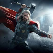 Thor: from legend to film